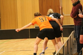 Rungsted Ladies Floorball 327