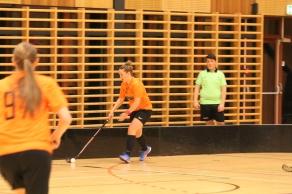 Rungsted Ladies Floorball 330