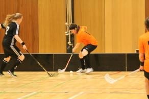 Rungsted Ladies Floorball 370