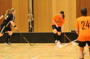 Rungsted Ladies Floorball 372