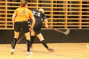 Rungsted Ladies Floorball 492