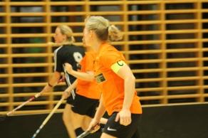 Rungsted Ladies Floorball 629