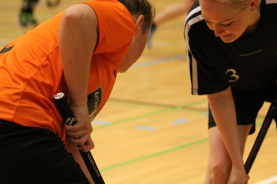Rungsted Ladies Floorball 637