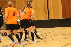 Rungsted Ladies Floorball 699