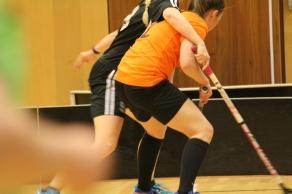 Rungsted Ladies Floorball 732
