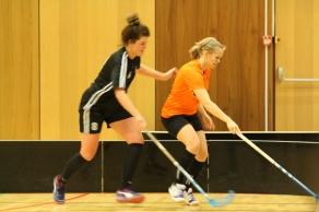 Rungsted Ladies Floorball 981